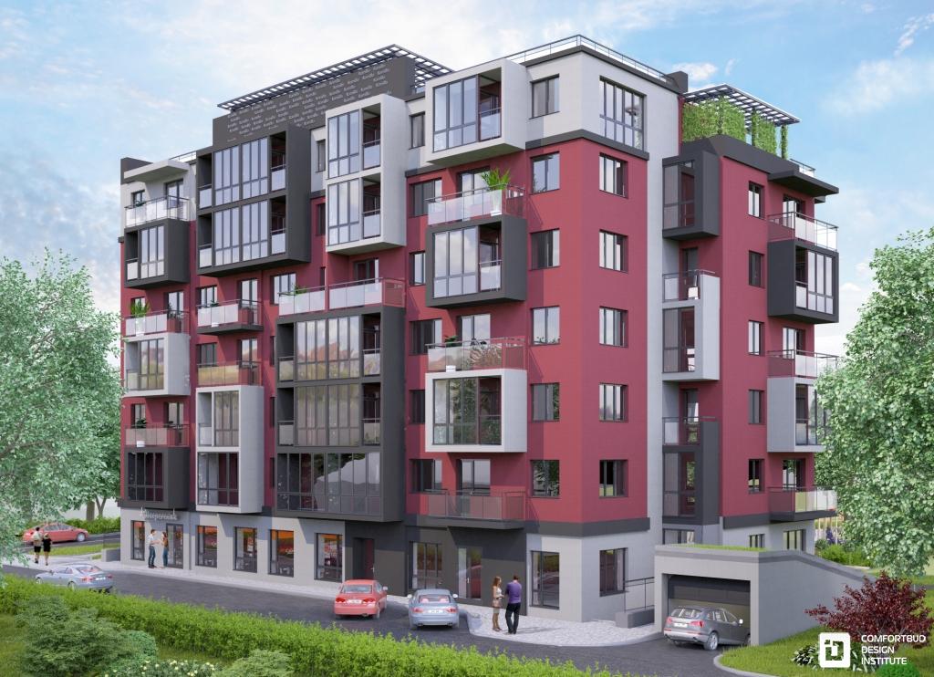 учётом фасады многоэтажных домов картинки курсы