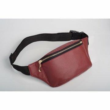 d0eee60a83a4 Мужская поясная сумка Boss и часы в подарок. Сумка поясная №5 кожаная  Подробности.