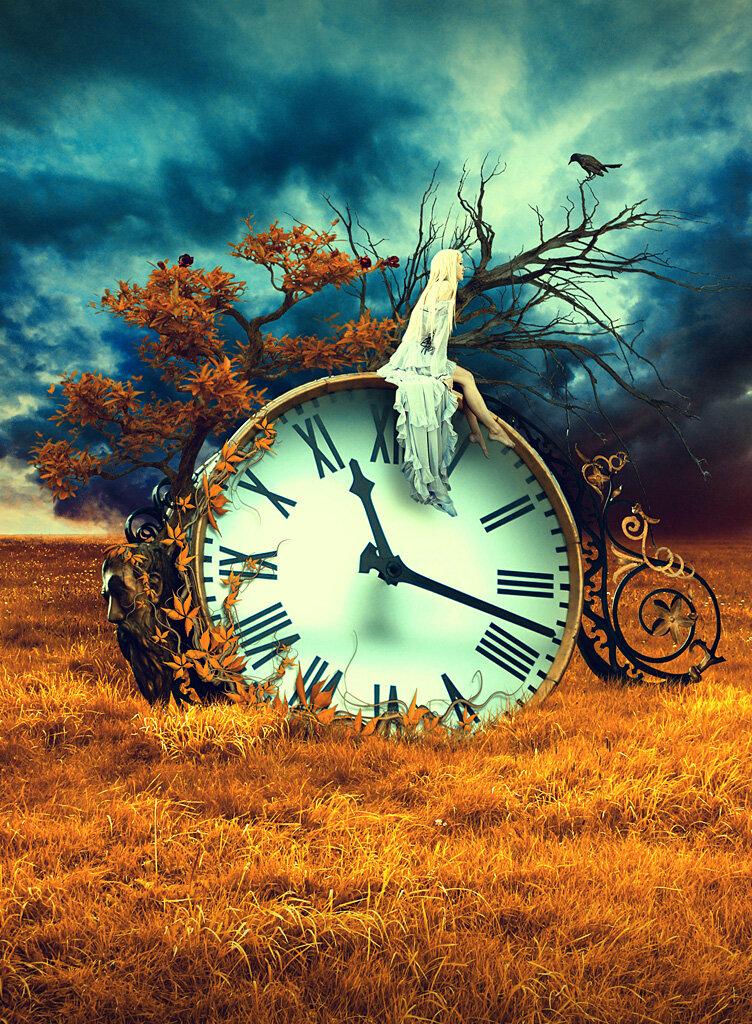Время жизнь картинки