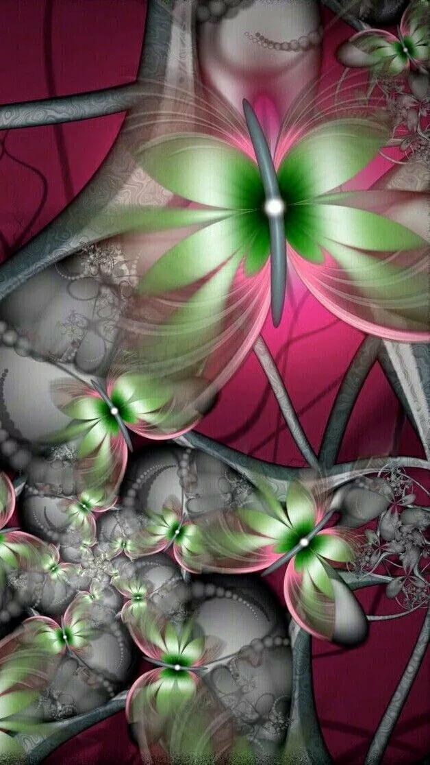 Картинки на телефон анимации для мобильного, поднимающие настроение