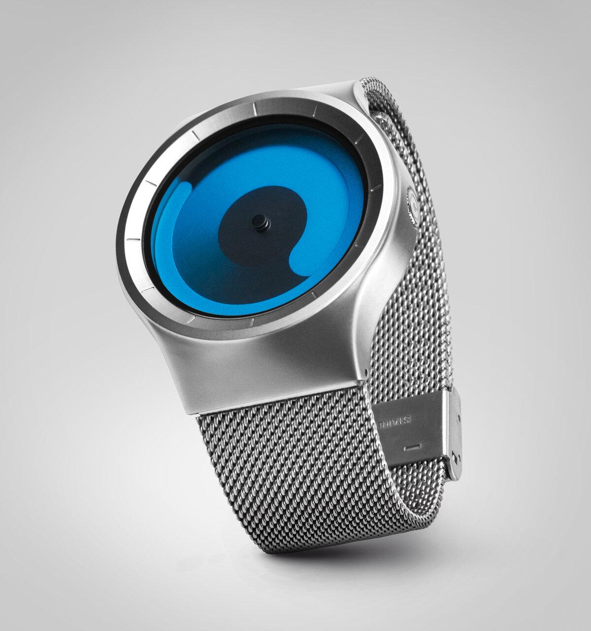 Футуристические часы Geekthink M01 в Ровно