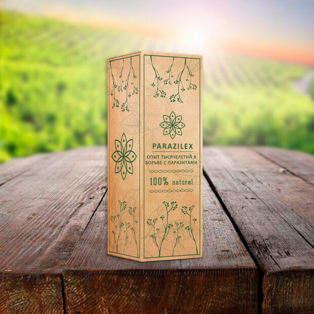 Parazilex от паразитов в Саранске