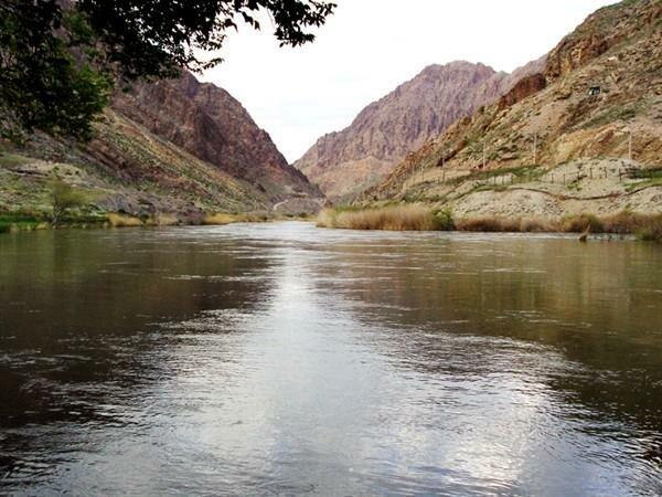 река аракс фото коминтерновском