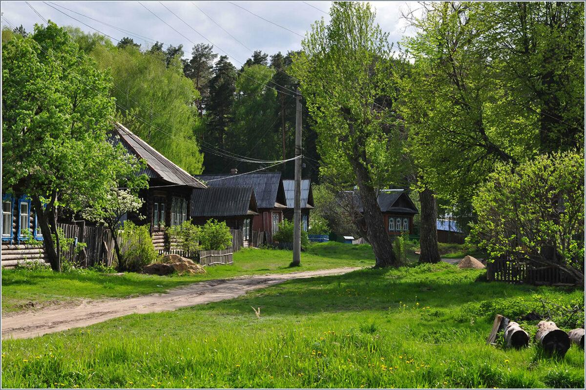 фото жупановской деревни дополнение можете