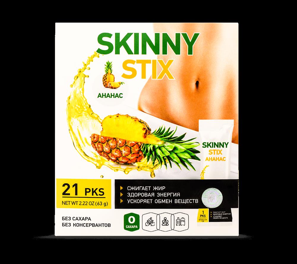 Skinny Stix для похудения в Димитровграде