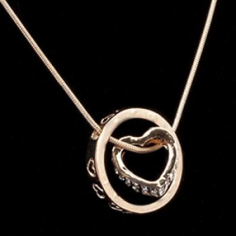 Кулон Ring Heart во Львове