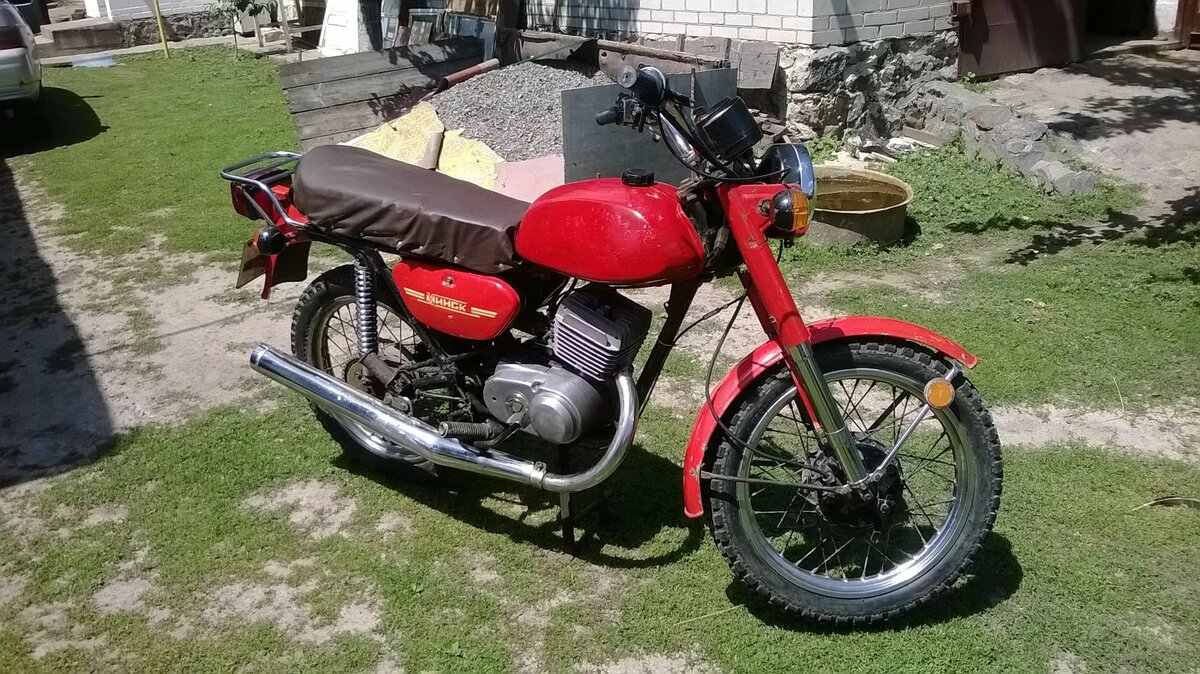 Хорошие фото мотоцикла ява специалист отличит