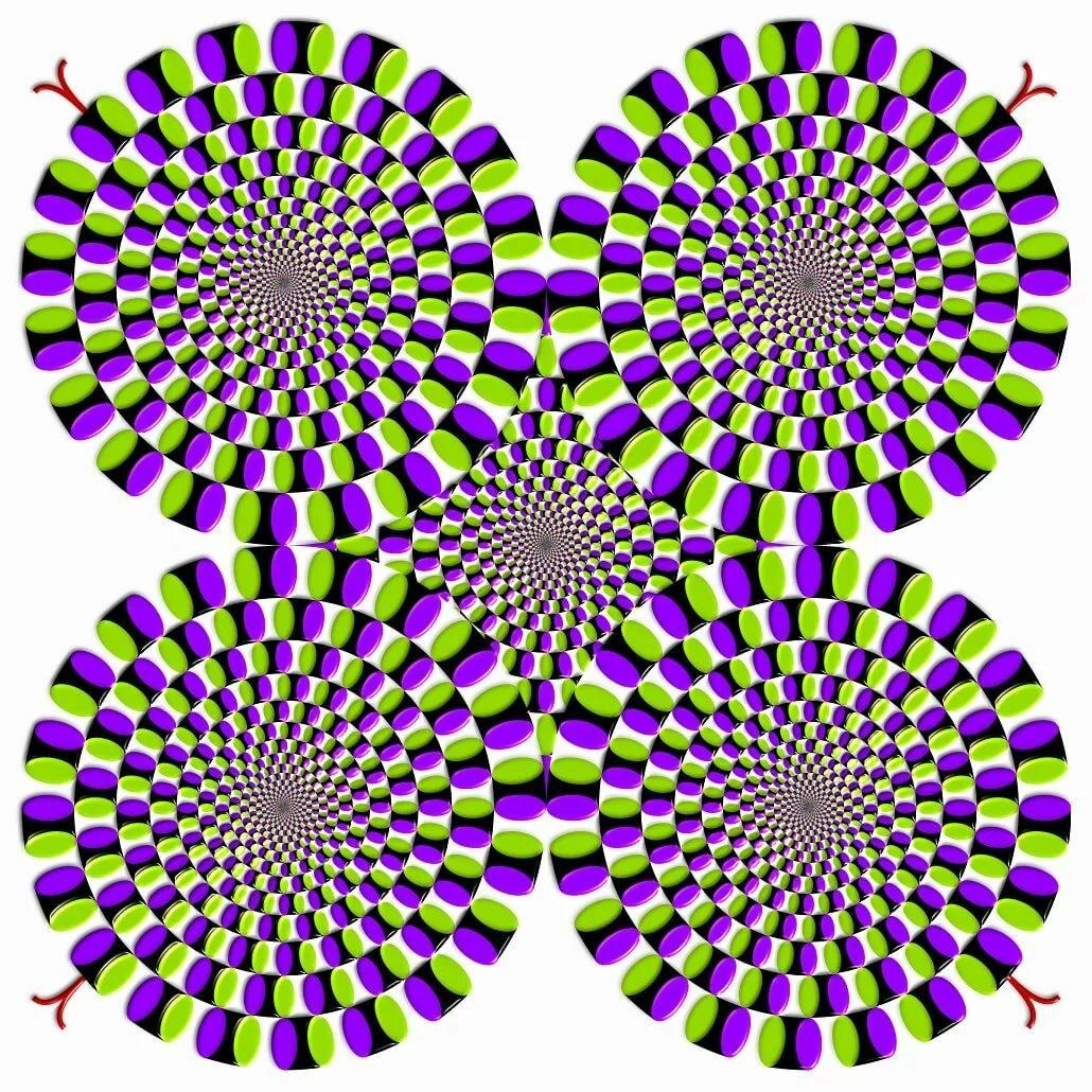 визуальные картинки в психологии абак