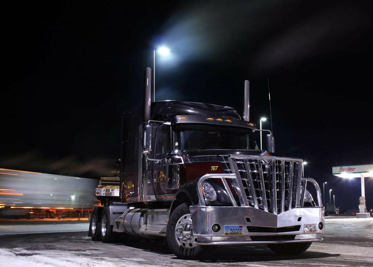 сделали американские грузовики фото обои фотографию