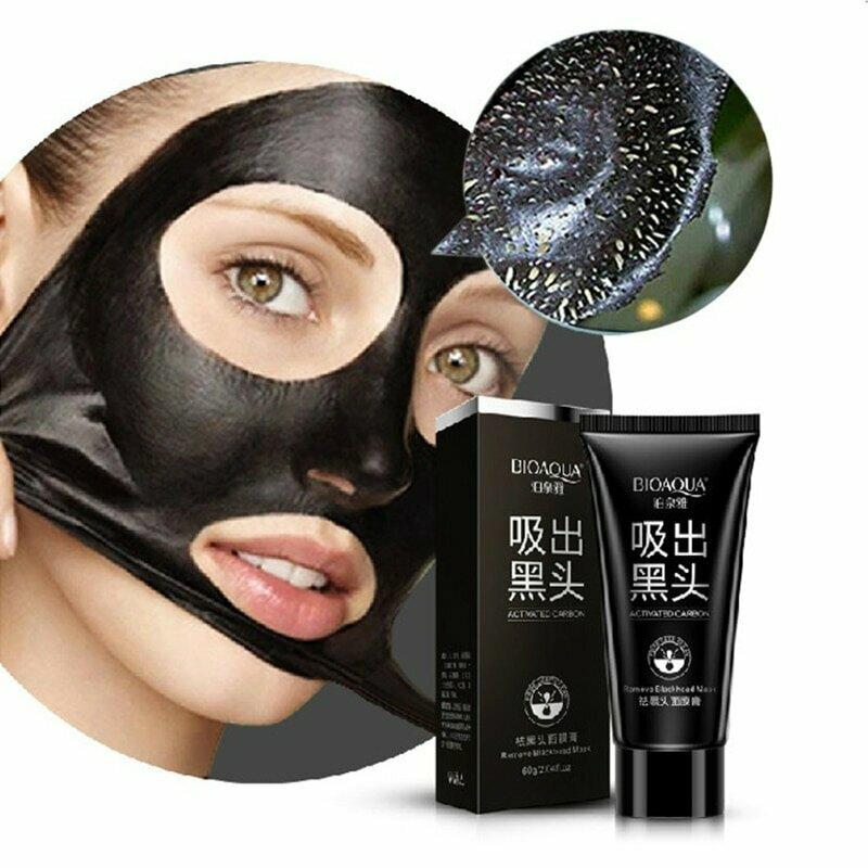 Black Mask маска от черных точек и прыщей в Сызрани