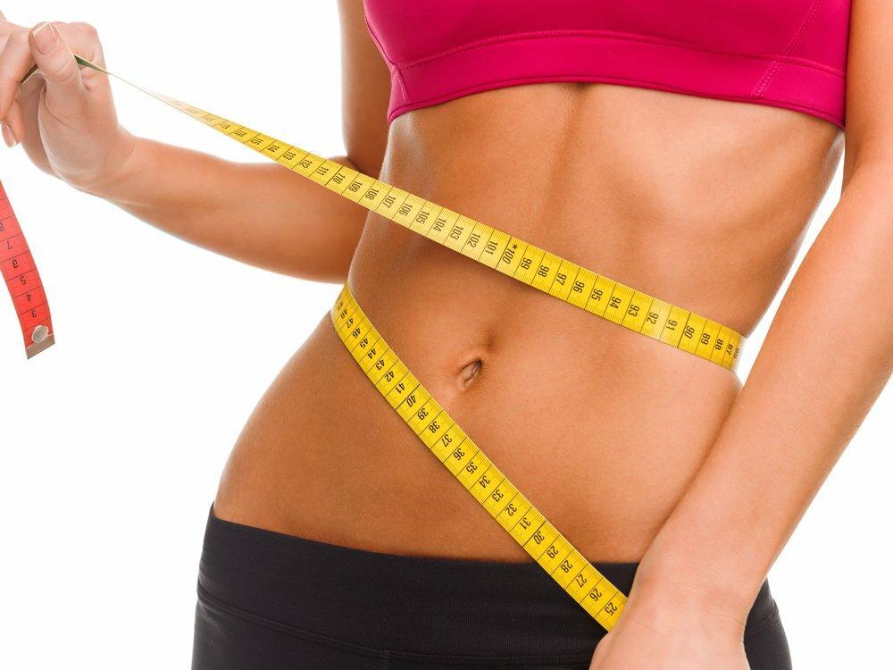 диета объемы убирающая
