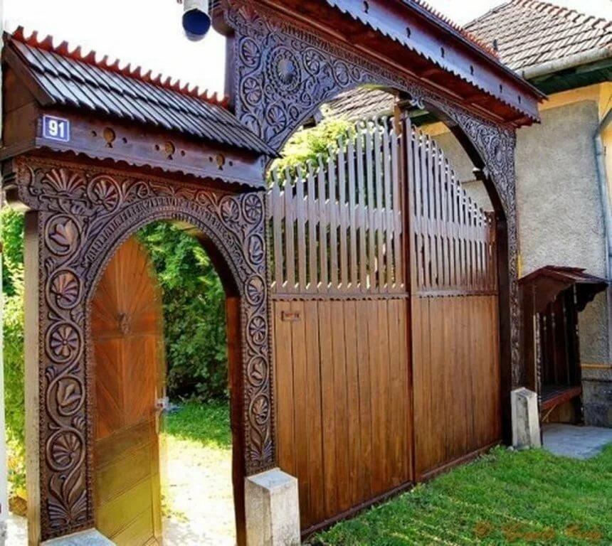 лакский язык арки для ворот частных домов фото футболист носил