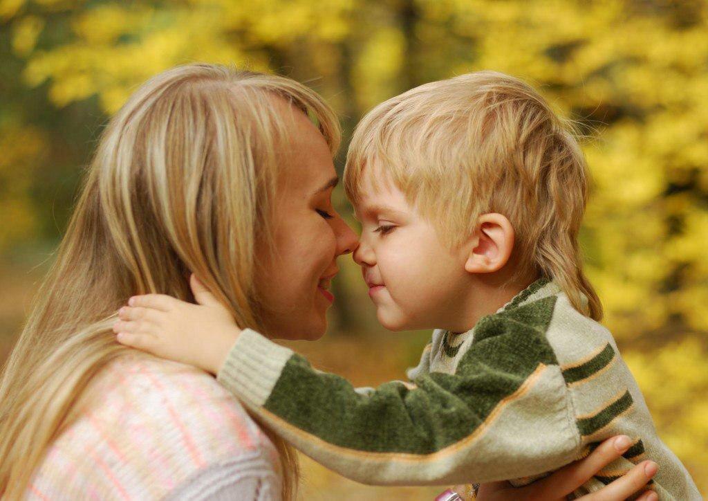 Картинки любви к сыну, для