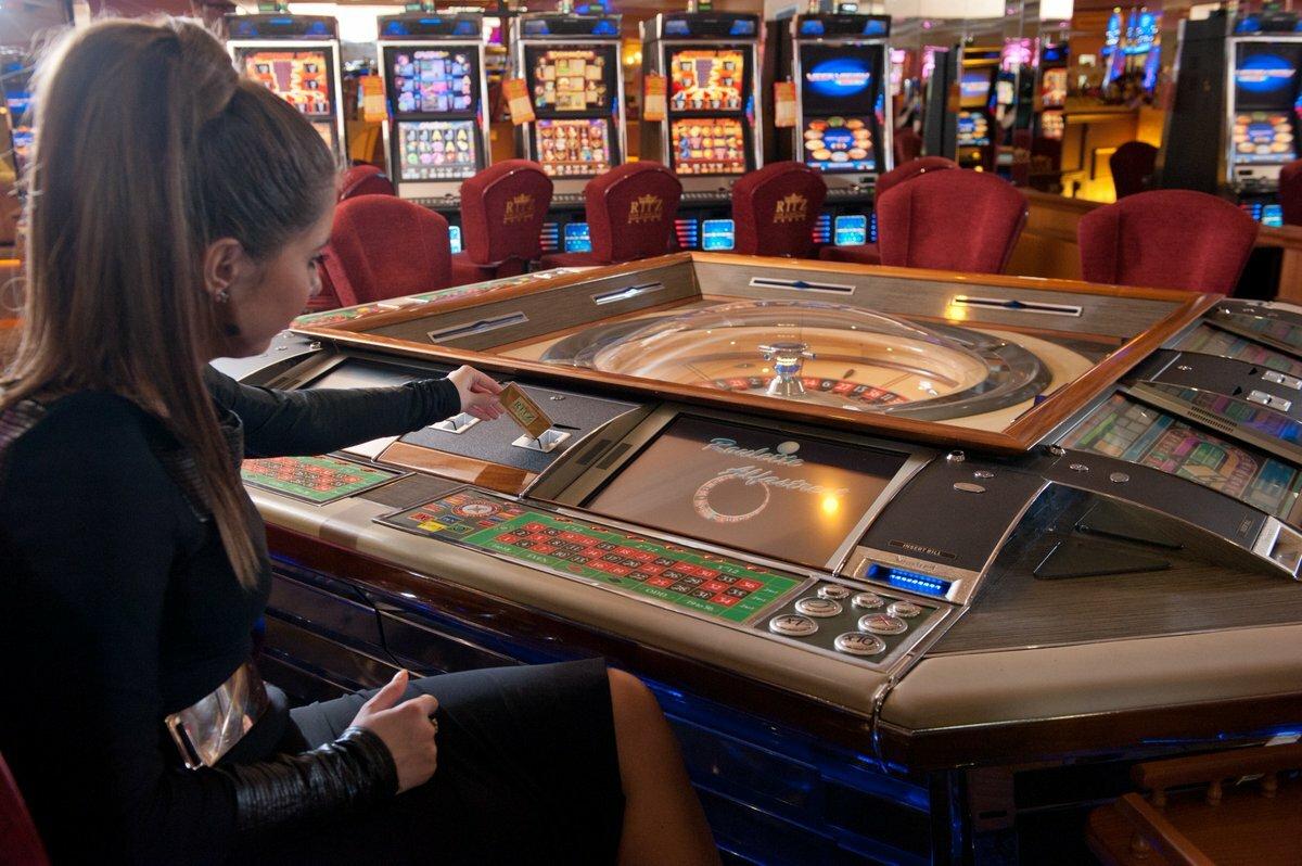 Ра онлайн казино кітабы