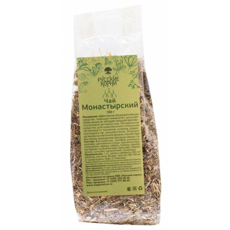 Монастырский чай от остеохондроза в Александрии