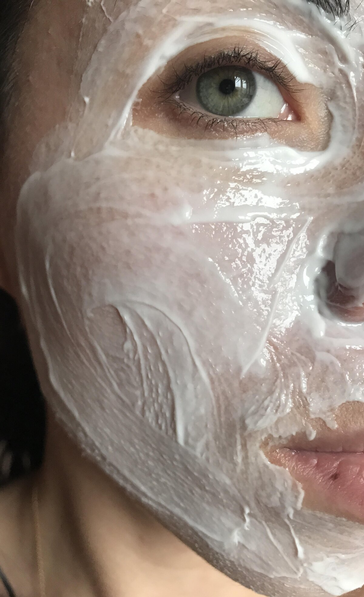 Liqiuskin Mask - омолаживающая маска