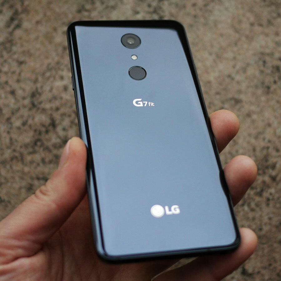 Копия LG G7 Fit в Санкт-Петербурге