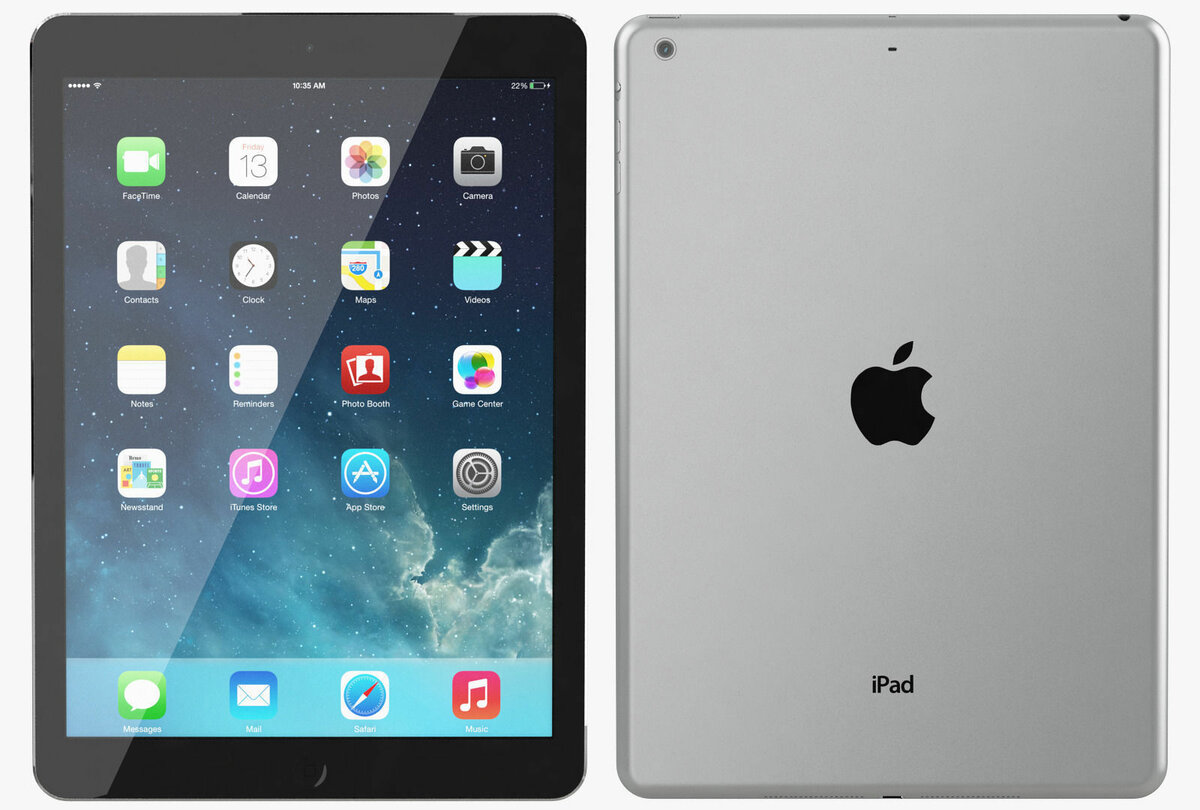 Копия iPad Air 2 в Омске