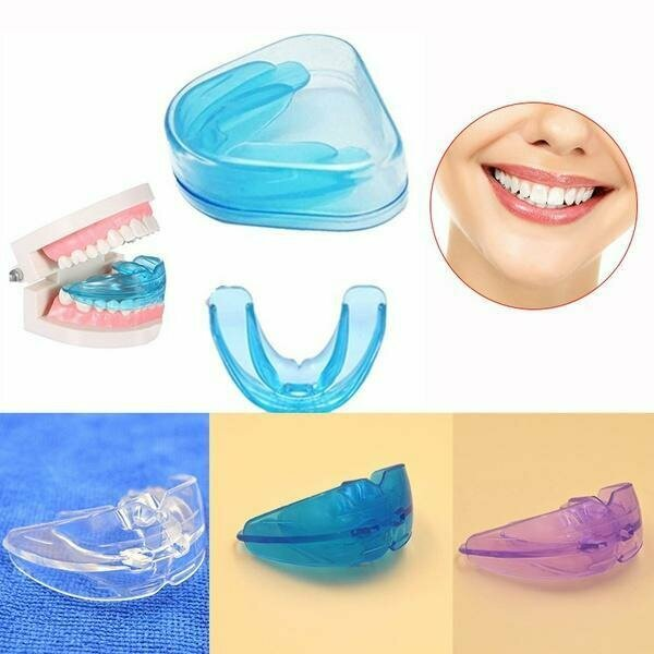 Капа Dental Trainer для выравнивания зубов в Санкт-Петербурге