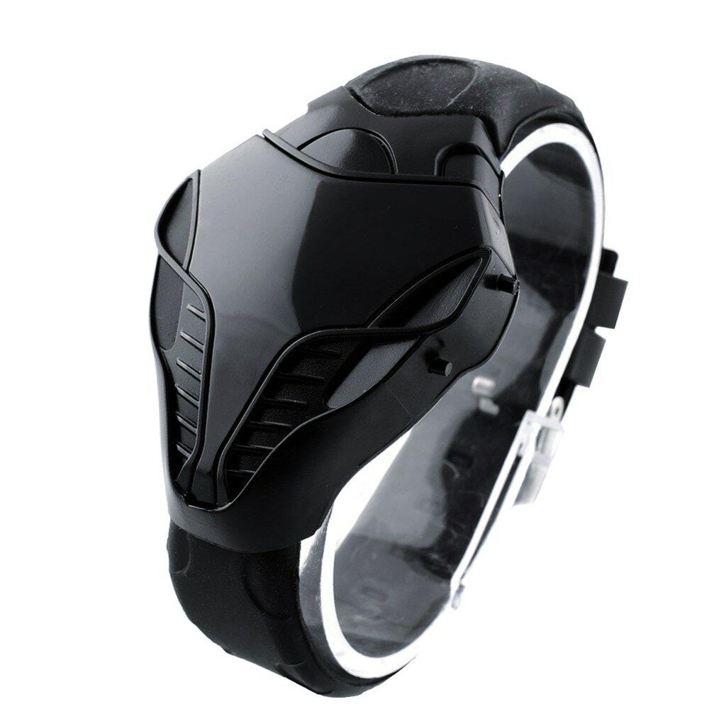 LED часы Iron Cobra в Чухломе