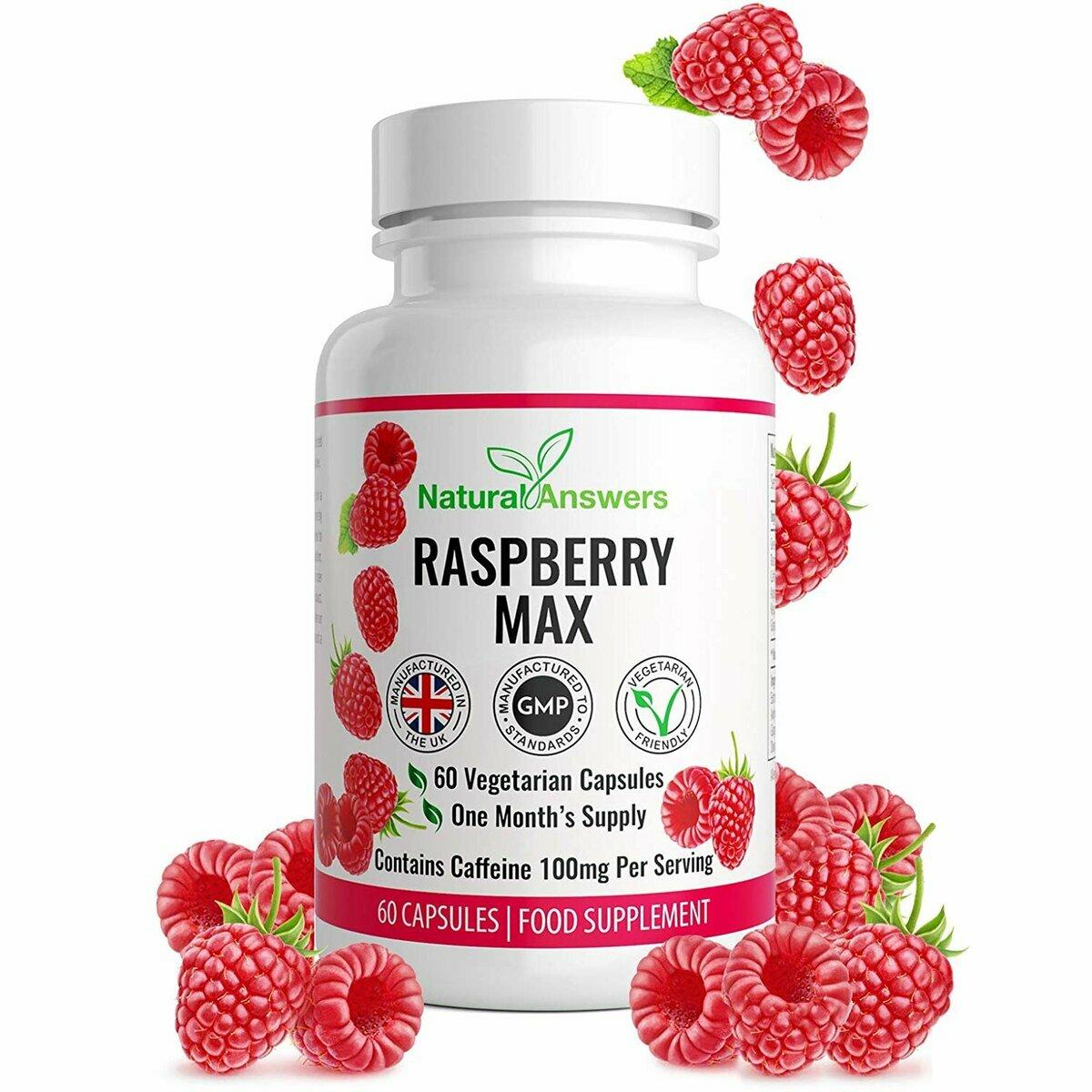 Eco Pills Raspberry малиновый жиросжигатель в Александрии