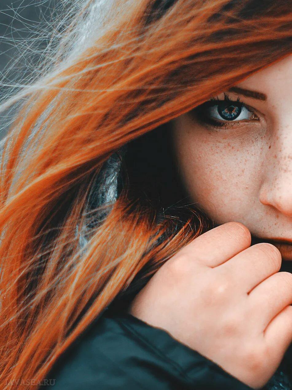 Девушка без глаз картинки