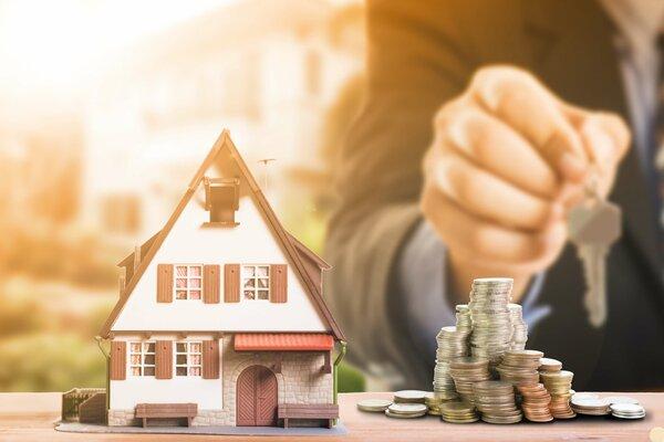 кредит под залог недвижимости в брянске деньги кредит банки 2020