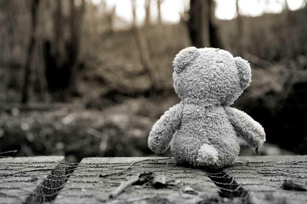 Грустные картинки про расставание