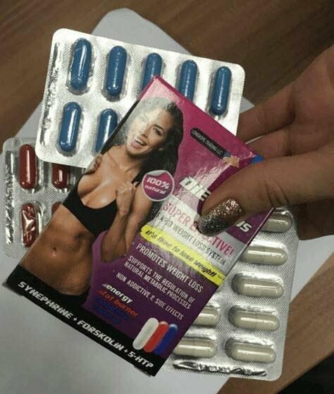 Dietonus для снижения веса в Архангельске