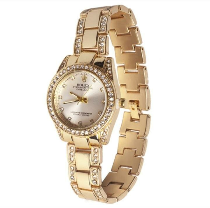Часы Rolex Oyster Women в Воронеже