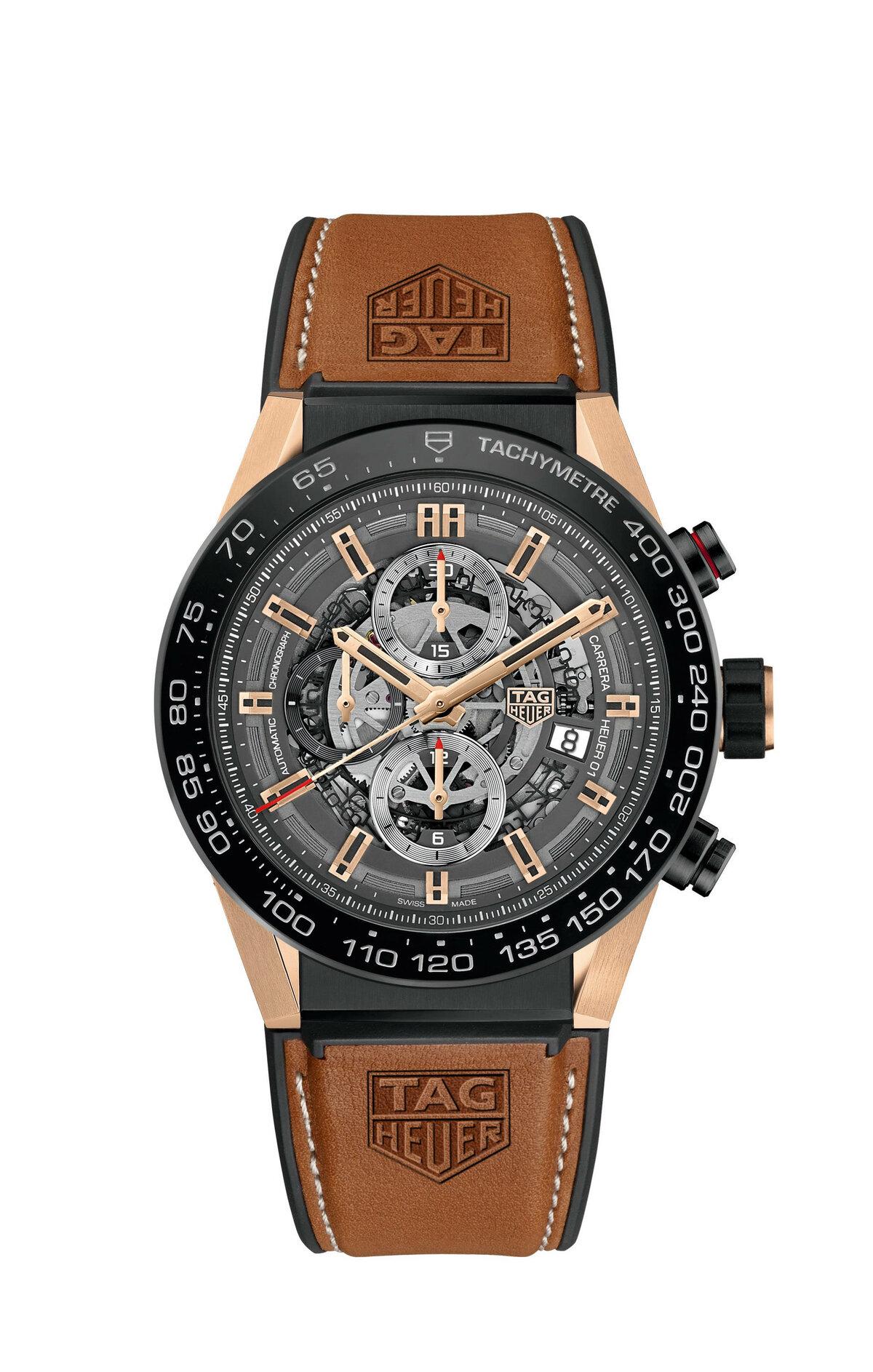 Часы Carrera в Рязани