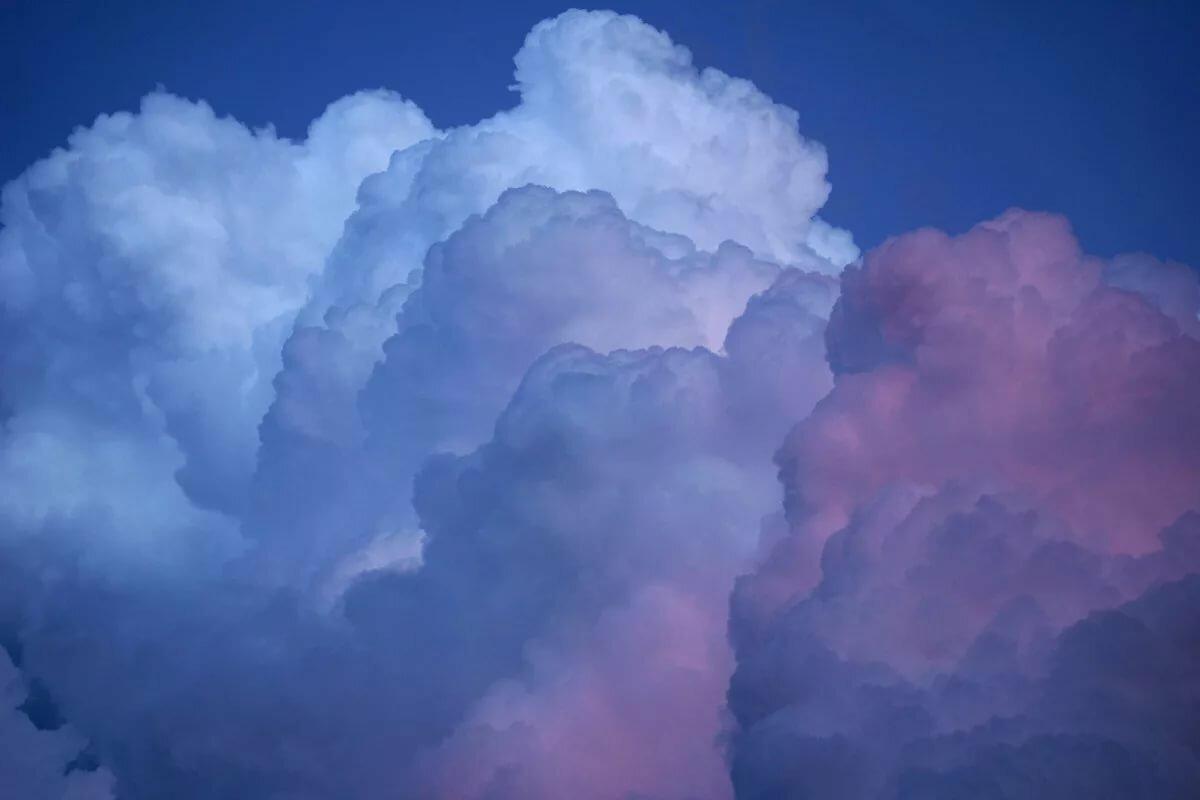Картинки с облаками вай