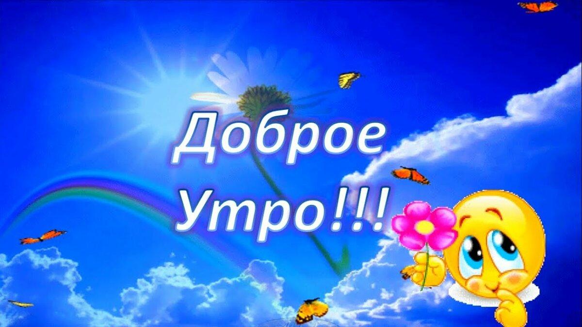 Днем рождения, картинки доброе утро солнце мое