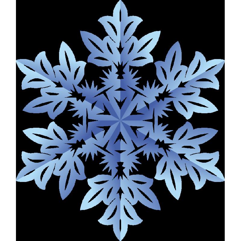 картинка в виде снежинки номеров