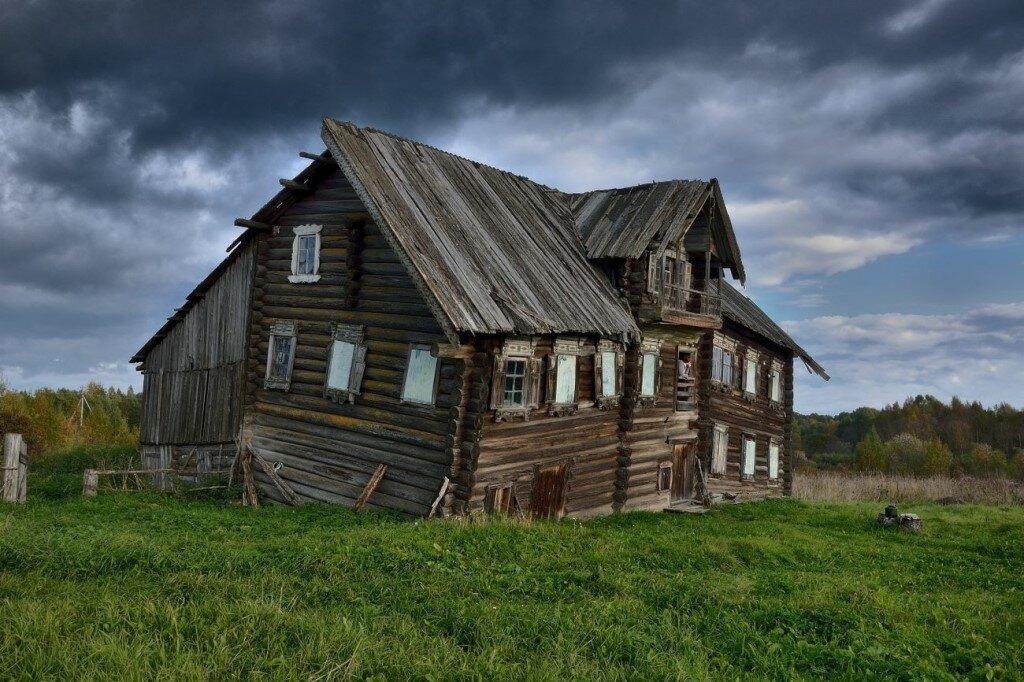 Современный дом шале внутри фото того
