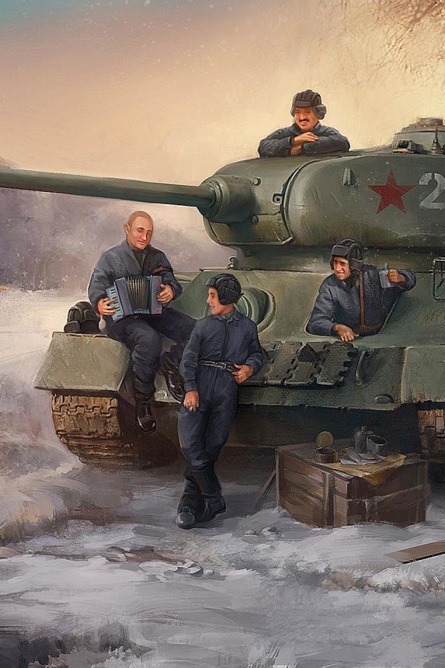 Сделать торт, открытки с танком