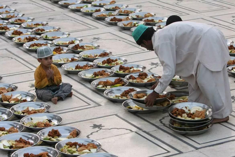 Рамадан 2021 начало и конец: история, традиции