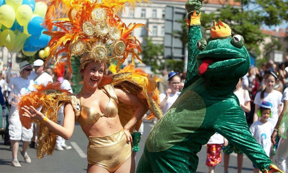 German erotic festival
