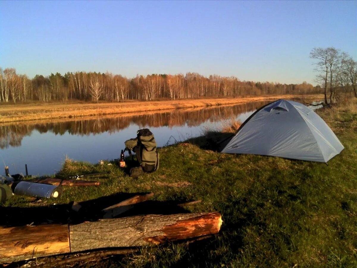 Озера в пермском крае для рыбалки