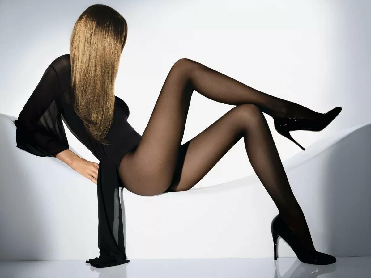 ей, фото девушек с длинными ножками в чулках шлепков