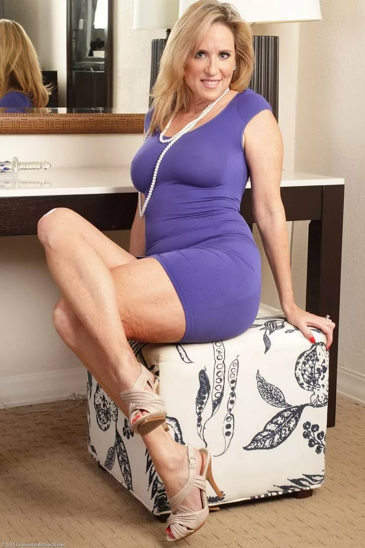 Pics beautiful mature women — photo 4