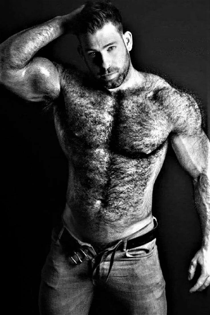 Красивые мужики с волосатой грудью, видео мужские игрушки