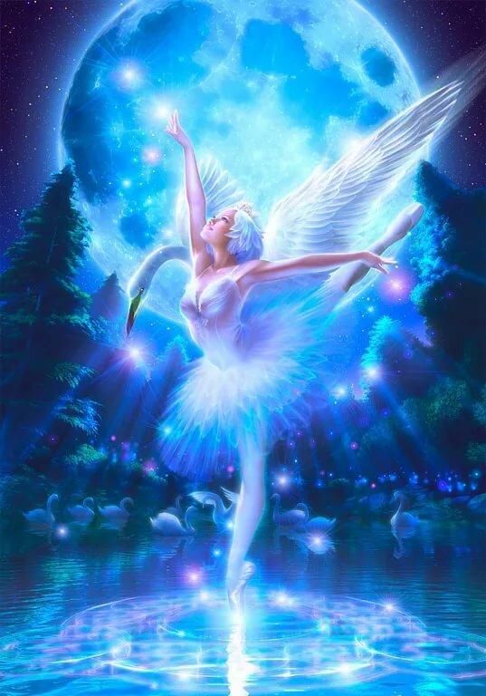 мгновение балерина ангел картинки задорные песенки гарантированно