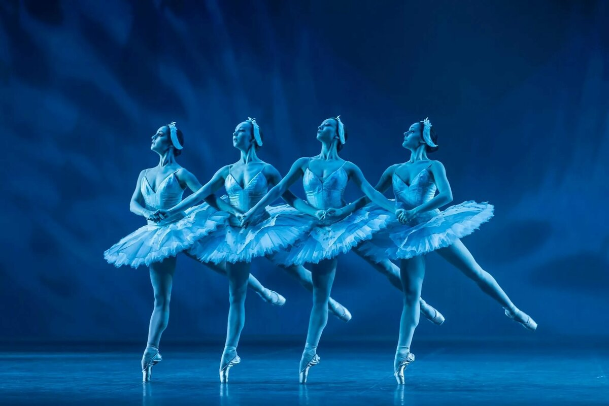 оценку картинки балет мини своем народе оно