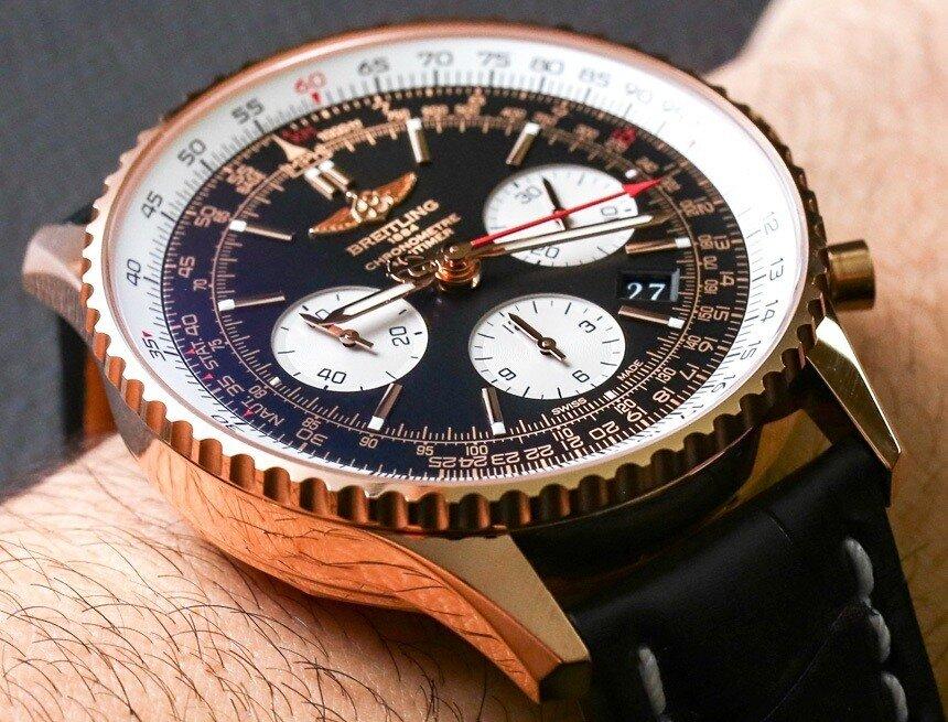 Часы Breitling Navitimer в Махачкале
