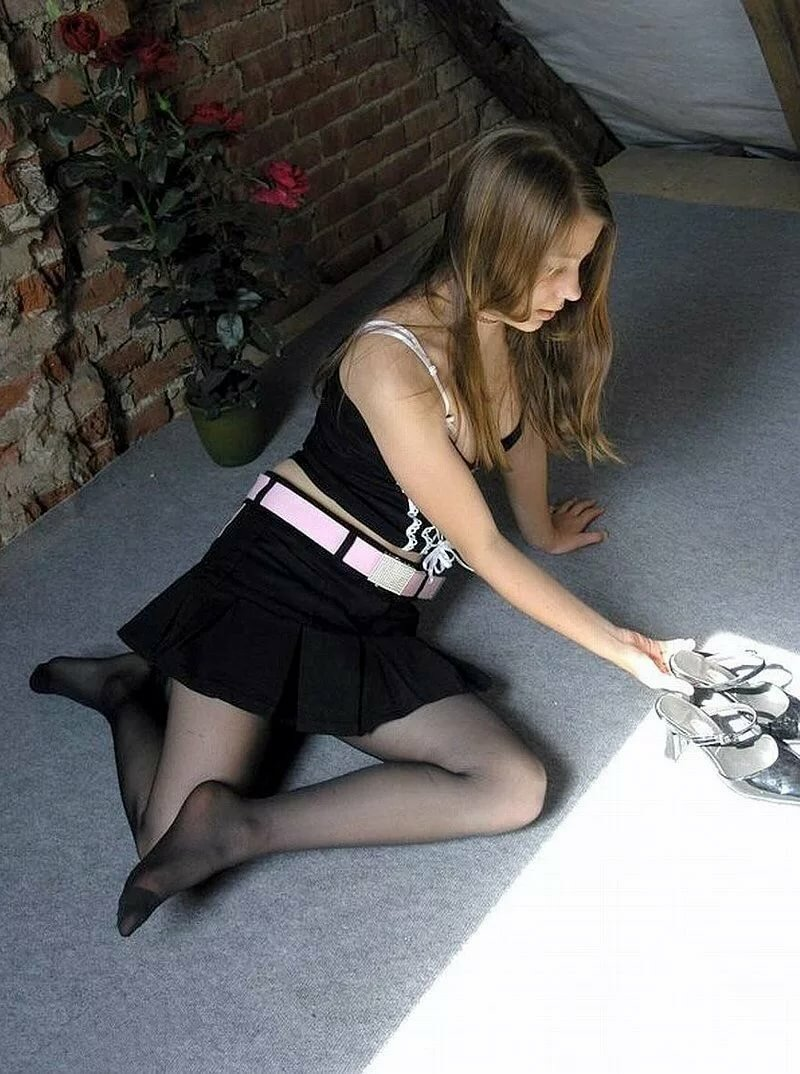 make-him-wear-pantyhose-young-small