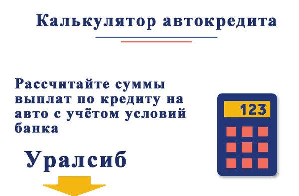 онлайн заявка на рефинансирование кредита в уралсиб банкедам в долг под проценты минск