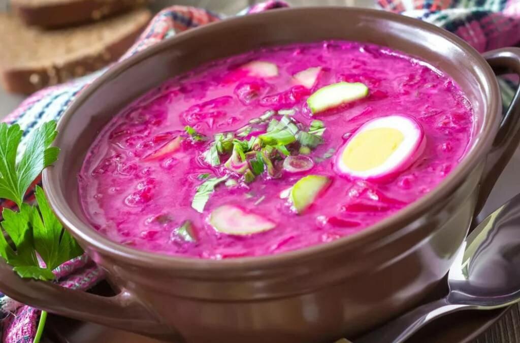 супы на кефире рецепты с фото всего лишь теория