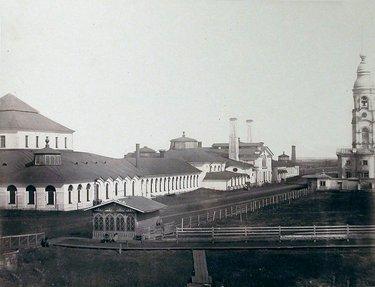 колпино адмиралтейские ижорские заводы