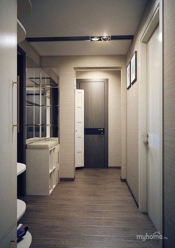 охара коридор после ремонта в панельном доме фото каждой стране